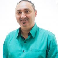 Foto do(a) Secretário: Carlos Segóvia